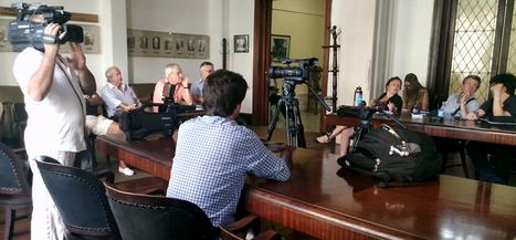 Uruguay / Comunicado / EXIGIMOS DEFINICIONES CLARAS EN ANUNCIOS SOBRE ESTUDIOS PETROLEROS   MOVUS   Scoop.it