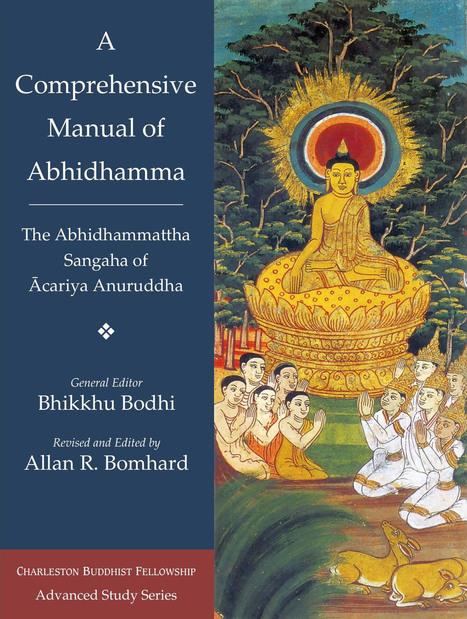 A Comprehensive Manual of Abhidhamma   promienie   Scoop.it