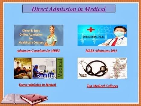 Medical Admission 2014 in Lucknow | Medical Admission 2014 - (Medical.Admissionguidancedelhi.com) | Scoop.it