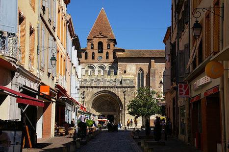 St Martin - Bouillan | Sur les chemins de Compostelle | Scoop.it