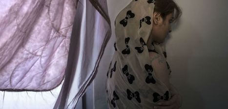 The Private Lives of Syria's War Widows | enjoy yourself | Scoop.it