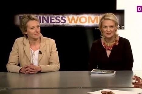 La réussite au féminin - Widoobiz | Leadership au féminin | Scoop.it