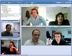 5 Facts that Make Web Conferencing Popula | Conference Call Services | Scoop.it