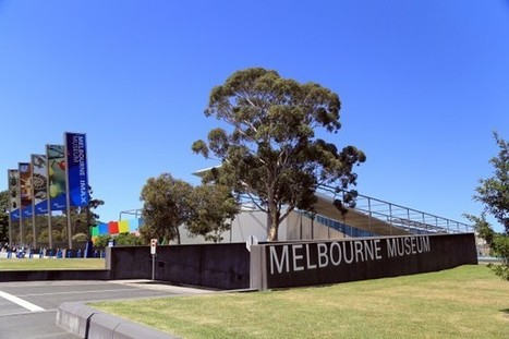 Melbourne Museum, Carlton Gardens - Attraction, Exhibitions, IMAX | Travel Tips | Scoop.it