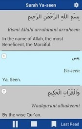 Surah Yaseen - Android Apps on Google Play   virtues ofsurah yaseen   Scoop.it