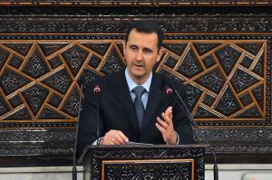 Document: Syria unlikely to survive a war | Coveting Freedom | Scoop.it