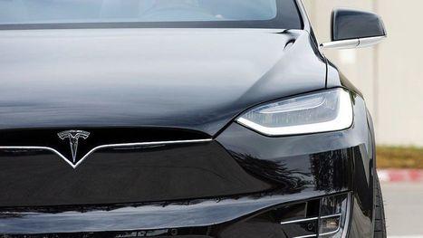 Une Tesla autopilotée a sauvé une vie | Le Carrefour du Futur | Scoop.it