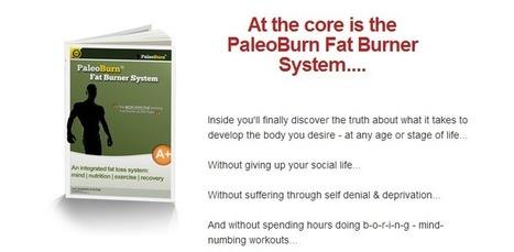 Paleo Burn | paleo burn news | Scoop.it