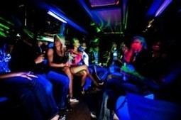 Low Cost Party Buses Are Available In Los Angeles | ulclimo | Scoop.it