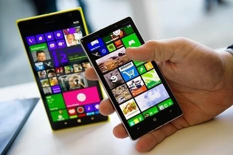 Microsoft's profit takes hit on Nokia $MSFT | Mobile | Scoop.it