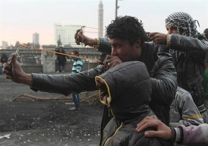 All sides must meet to end Egypt violence - ElBaradei | Égypt-actus | Scoop.it