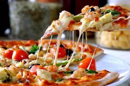 Une pizza à tous les repas pour une alimentation équilibrée » Menly | Actualité de l'Industrie Agroalimentaire | agro-media.fr | Scoop.it