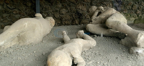 Pompeii in perpetuity: Dead city lives in ruins, imaginations of millions - Tyler Morning Telegraph | ancient history core study: cities of vesuvius | Scoop.it