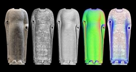 Les objets du Smithsonian peuvent désormais être imprimés en 3D à domicile | Cabinet de curiosités numériques | Scoop.it