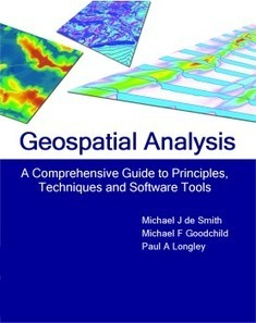 Geospatial Analysis - spatial and GIS analysis techniques and GIS software | geocomputational statistics and GIS | Scoop.it