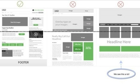 5 Simple Web Design Tips To Improve Site Conversions | Blogging | Scoop.it