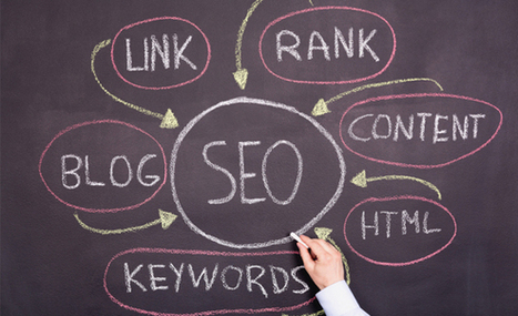 SEO Gets Social. Are You Ready? | Bell Business Blog | Google Plus and Social SEO | Scoop.it