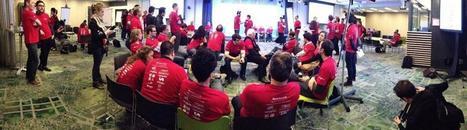 Si vous avez raté le premier #journocamp | Les médias face à leur destin | Scoop.it