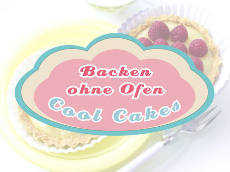 Kuchen ohne Backen – Cool Cakes! - LECKER.de | Brownies, Muffins, Cheesecake & andere Leckereien | Scoop.it