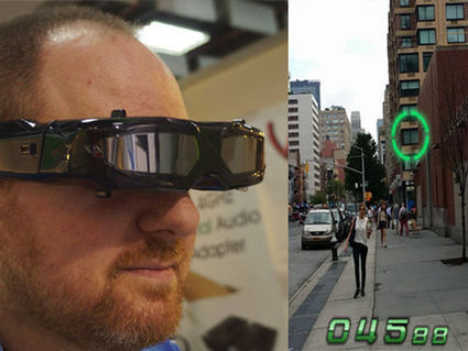 Augmented Reality Makes Us More Human, Not Less | leapmind | Scoop.it