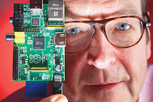 Fruits of his labours: Interview with Pete Lomas, Raspberry Pi hardware designer | Raspberry Pi | Scoop.it