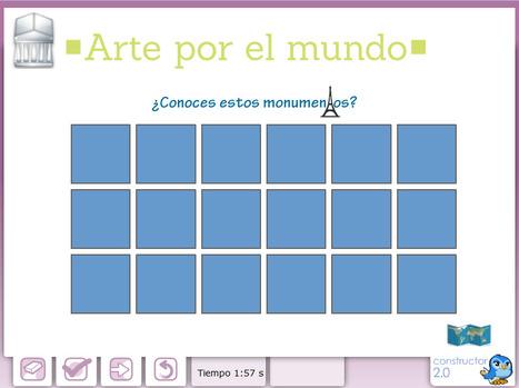 Arte por el mundo | Recursos educativos para Bachillerato, Geografía e Historia | Scoop.it