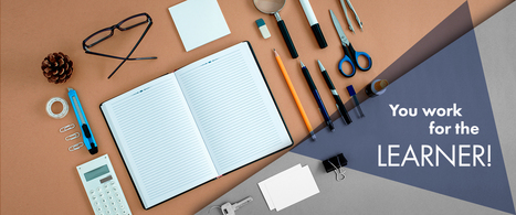 Build a better learning experience: The latest Interface Design Practices | CUED | Scoop.it