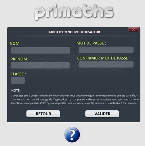 multimaths.net | Ressources pédagogiques en mathématiques | didactique des mathematiques | Scoop.it