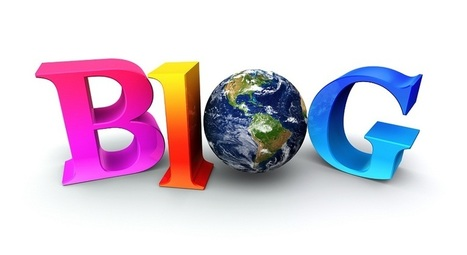 10 elements every successful business blog needs | Digital literacies and Digital Practitioners | Scoop.it