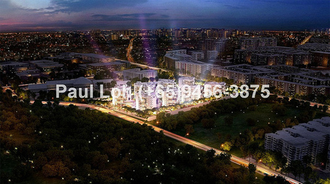 HOME: PARC OLYMPIA | Singapore Property | Scoop.it