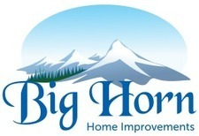 Therma-Tru Doors : Your Entrance To Extraordinary   Big Horn Home Improvements - Roofing & Siding Contractor   Scoop.it