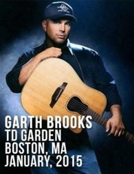 Garth Brooks Boston Tickets | Concert News | Scoop.it