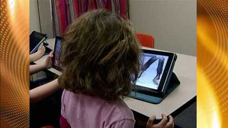 Does your tot really need that tablet all the time? - fox2now.com | Early Learning Development | Scoop.it