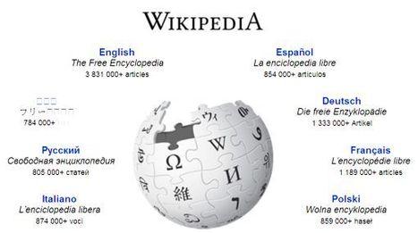 Wikipedia es la enciclopedia más confiable, según estudio | Historia de las tics | Scoop.it