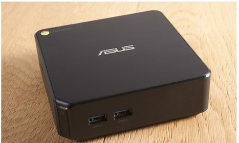 Asus Chromebox CN60: Affordable Chrome OS based mini PC You Should Buy | Best Price Comparison of Products | Scoop.it