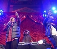 Is De La Soul's Long Fight to Release Its Music Digitally Finally Over—or Just Beginning? | Music, Theatre, and Dance | Scoop.it