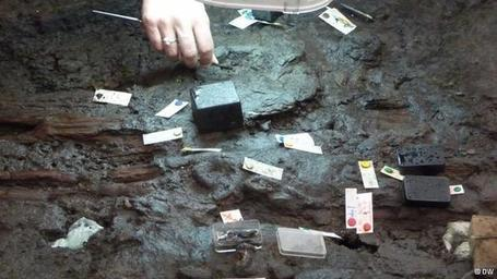 Archaeologists revise image of ancient Celts | Archaeology News | Scoop.it