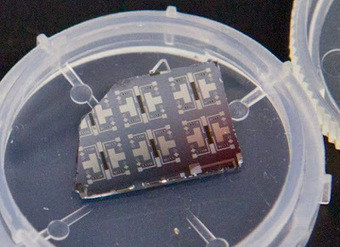 Synaptic Transistors Point To Computer Hardware That Learns | Writing, Research, Applied Thinking and Applied Theory: Solutions with Interesting Implications, Problem Solving, Teaching and Research driven solutions | Scoop.it