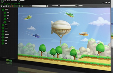 Two Excellent Tools to Create Educational Games for your Class | Time to Learn | Scoop.it