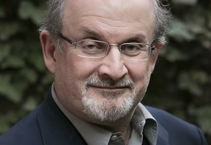 Salman Rushdie condemns attack on Charlie Hebdo | Società e Politica | Scoop.it