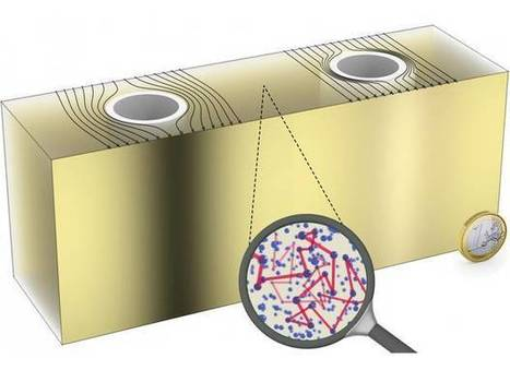 Scientists have built a real-life invisibility cloak | #Innovation | Scoop.it