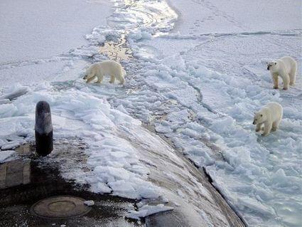 Le réchauffement climatique sous-estimé ces 15 dernières années - Futura Sciences | la planète en danger | Scoop.it