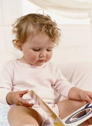 Los libros y los niños. Estimulo a la lectura infantil | Lectura infantil | Scoop.it