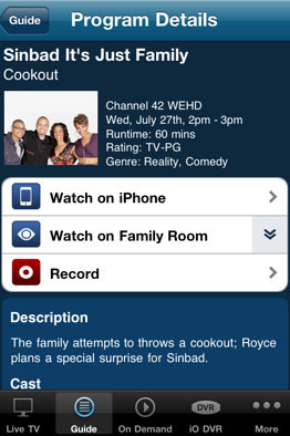 More Device Viewing for Cablevision Subscribers | TV Everywhere | Scoop.it