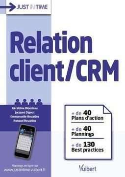 Relation client / CRM | CRM - eCRM - Social CRM | Scoop.it