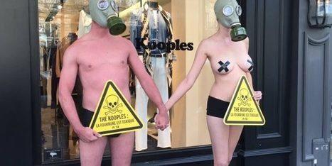 La fourrure est toxique en plus d'être cruelle : taux importants de substances cancérigènes dans des vêtements pour enfants | Toxique, soyons vigilant ! | Scoop.it
