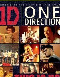 One Direction This is US DVDRip Latino Película | Omar Just Improved Their Chances of Surviving the Apocalypse | Scoop.it