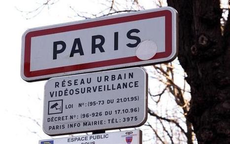 Vidéosurveillance : Les Parisiens favorables à plus de caméras dans la capitale   Détection de véhicules, contrôle d'accès, gestion de stationnement,  sécurité et sûreté des établissements   Scoop.it