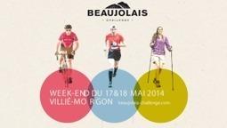 Beaujolais Challenge : Trail du Fût d'Avenas le 18 mai 2014 | LerunnerGeek.fr | Scoop.it