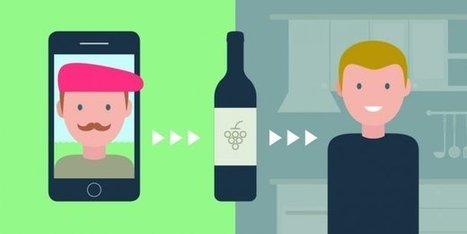 WineTech: Twil, la plateforme d'e-commerce que les vignerons attendaient ? | Vin 2.0 | Scoop.it